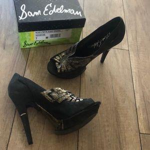 SAM EDELMAN 7